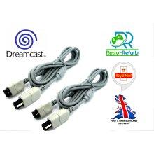 SEGA Dreamcast Controller Extension Cable 1.8m