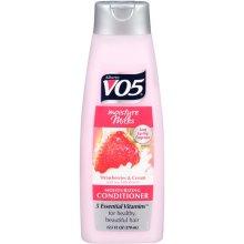 Alberto Vo5 Moisture Milks Moisturizing Conditioner Strawberries & Cream 12.5 oz