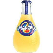 Orangina Original - 12x250ml