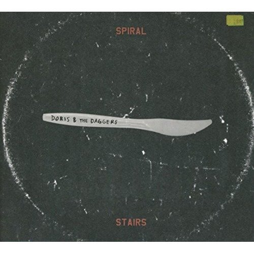 Spiral Stairs - Doris and the Daggers [CD]