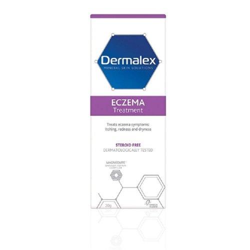 Dermalex Eczema Treatment 100g