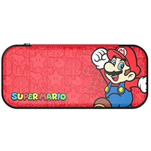 Power A Officially Licensed Nintendo: Stealth Case - Super Mario (Nintendo Switch)