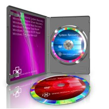 Windows 7 Home Basic Recovery Restore Reinstall