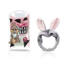 Disney Thumper Soft Towel Head Band By Mad Beauty