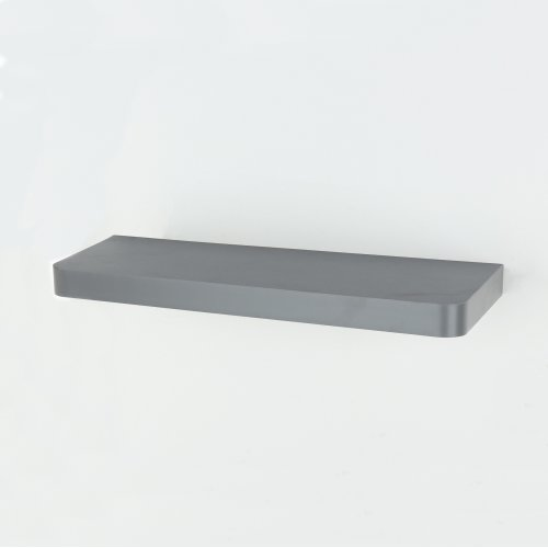 Floating Shelf Matt grey