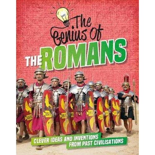 The Genius of: The Romans