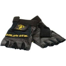 Golds Gym Max Lift Weight Lifting Training Gloves