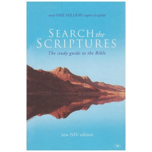 Search the Scriptures: The Study Guide to the Bible