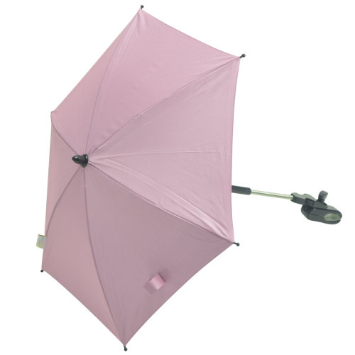 Baby Parasol compatible with Mothercare Orb Light Pink