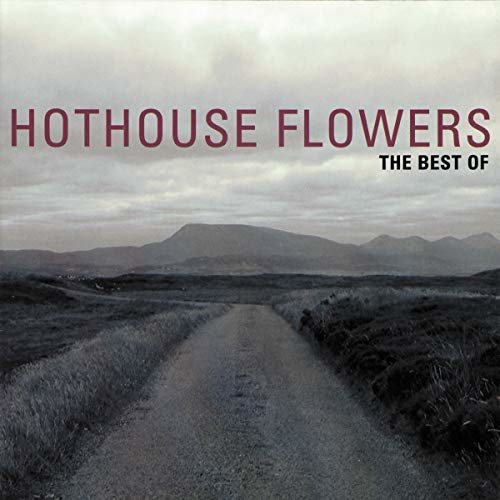 HOTHOUSE FLOWERS - THE BEST OF [CD]