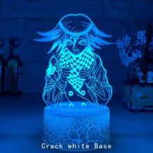Night Light Lamp Manga The Seven Deadly Sins Gadget