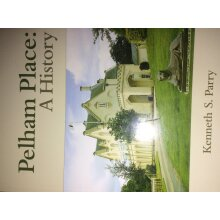 Pelham Place: A History - Used