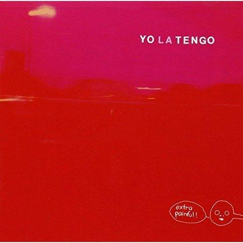 Yo La Tengo - Extra Painful [CD]