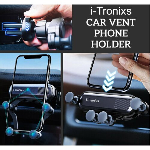 Universal car air vent Phone Holder mount stand cradle for Compatible withMOTOROLA G7 PLUS