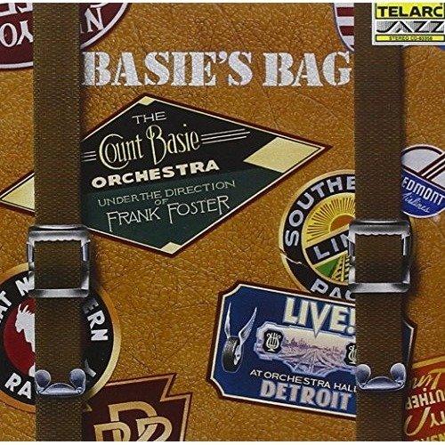 Count Basie Orchestra - Basies Bag [CD] - Used