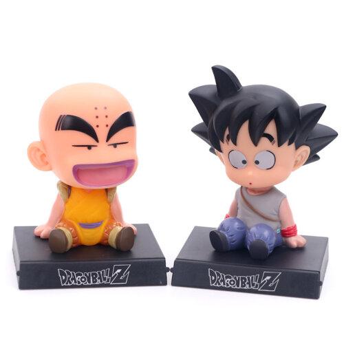 Dragon Ball Kuririn Figure Toy Cartoon Collection