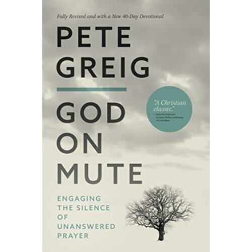 God On Mute by Greig & Pete