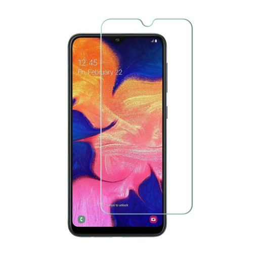 For Samsung Galaxy Note 10+ - Tempered Glass Screen Protector