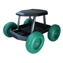 Rolling Seat and Kneeler | Supports up to 130kg | Easylife Group