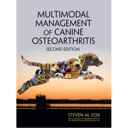Multimodal Management of Canine Osteoarthritis by Fox & Steven M. & MS & DVM & MBA & PhD SECUROS - a