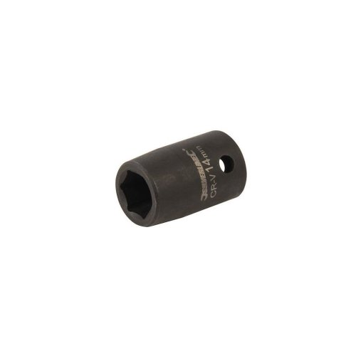 """Silverline 637442 Socket 1//2/"""" Drive 6 Point Metric 19mm"""