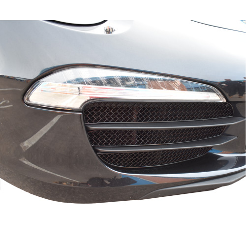 Porsche 991 Carrera C2S - Outer Grille Set (Without Parking Sensors) (2011 - 2015)