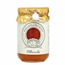 Prunotto | Apricot Preserve with Cane Sugar 345 g