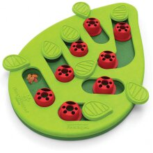 intelligence toys Buggin Out 35 x 4 cm green
