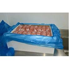 Frozen Dog Food Chicken Mince 32x 500g bags 16kg box.