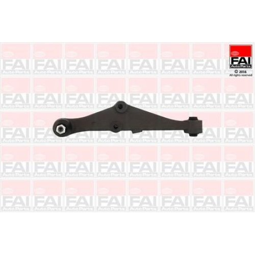 Front Left FAI Wishbone Suspension Control Arm SS218 for Rover 216 1.6 Litre Petrol (10/92-10/95)