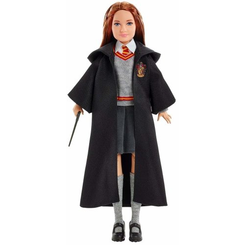 Harry Potter Chamber of Secrets FYM53 Ginny Weasley Doll