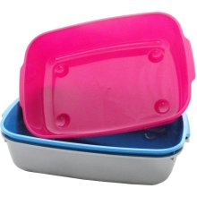 Good Girl Large Litter Tray 40x30x9cm (Pack of 5)