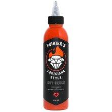 Heartbeat x Poirier's Hot Sauce Louisiana Style Spicy Chilli Condiment