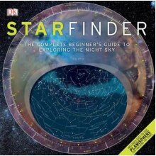 Starfinder The Complete Beginner's Guide to Exploring the Night Sky - Used