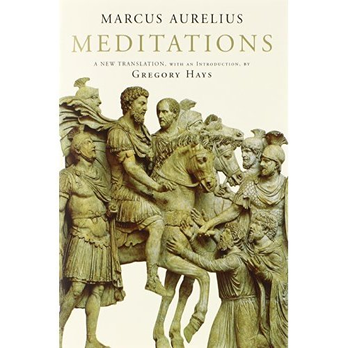 The Meditations (Modern Library)