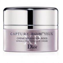 Christian Dior CAPTURE R 60/80 Wrinkle Eye Creme 30 ml