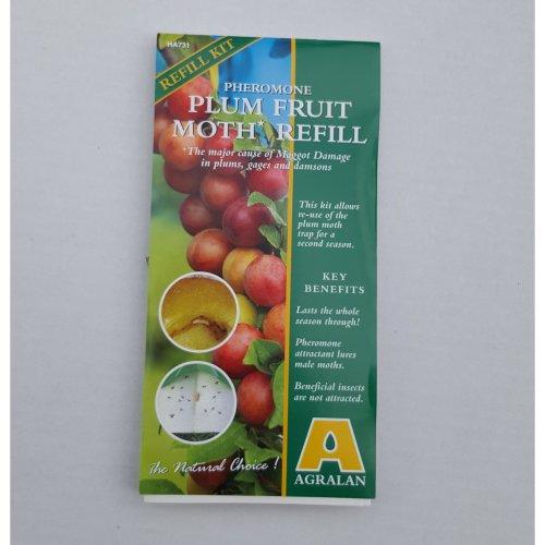 Plum Fruit Moth Trap Refill