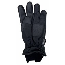 Mens 3M Thinsulate 40 gram Thermal Insulated Waterproof Ski Gloves