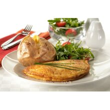 Framptons Frozen Cheese Omelettes - 24x120g