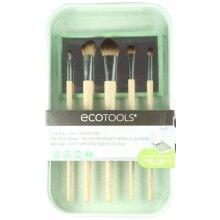 EcoTools Vegan Daily Defined Eye Make Up Brushes Set