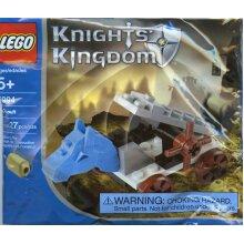 LEGO Knights Kingdom Catapult 5994