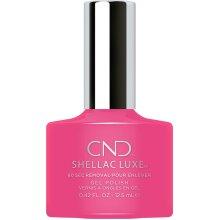 CND Shellac Luxe Gel Polish PINK BIKINI #134