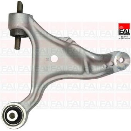 Front Right FAI Wishbone Suspension Control Arm SS6042 for Volvo V70 2.4 Litre Diesel (05/05-06/07)