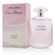 Shiseido Ever Bloom 90ml Eau De Toilette