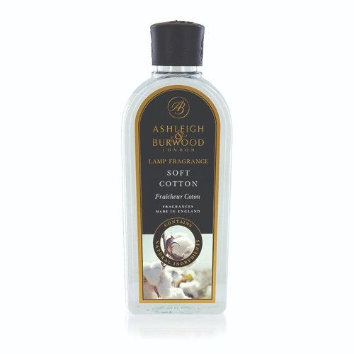 Ashleigh & Burwood 500 ml Premium Fragrance for Catalytic Diffusion Lamp Soft Cotton