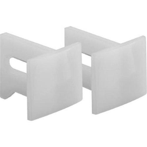 163210 Pocket Door Side Adjusting Guide, 2 Pack