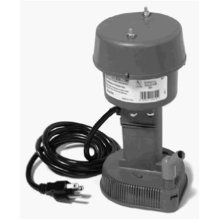 PPS C-15000-2 Mighty Cool Pump, 15,000 To 21,000 CFM Concentric Evaporative Cooler