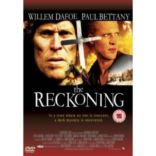 The Reckoning DVD [2004]