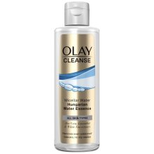 Olay Cleanse, Micellar Water With Hungarian Water Essence 237 ml, 8001841407616