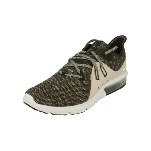 Nike Air Max Sequent 3 Mens Running Trainers 921694 Sneakers Shoes